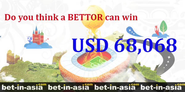 will bettor win