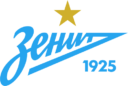 zenit saint petersbourg